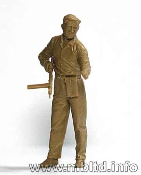 Masterbox MAQUIS French Resistance CIVILIANS 1//35 Master Box 3551